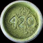 Grinder met THC bakje
