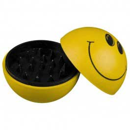 Smiley Grinder Bal