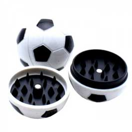 Voetbal Grinder